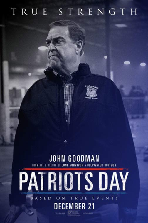 Patriots Day Poster #10