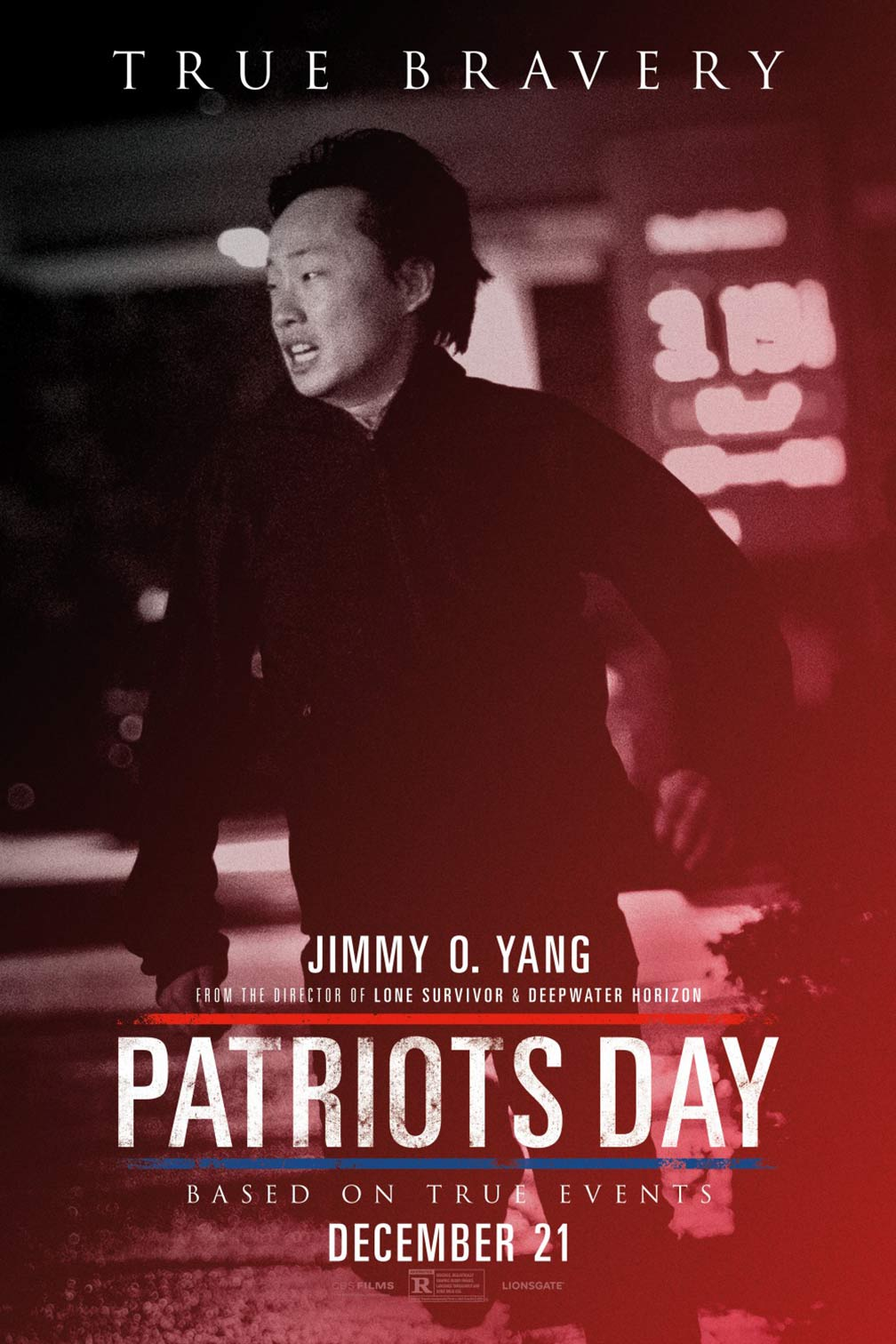 Patriots Day Poster #5