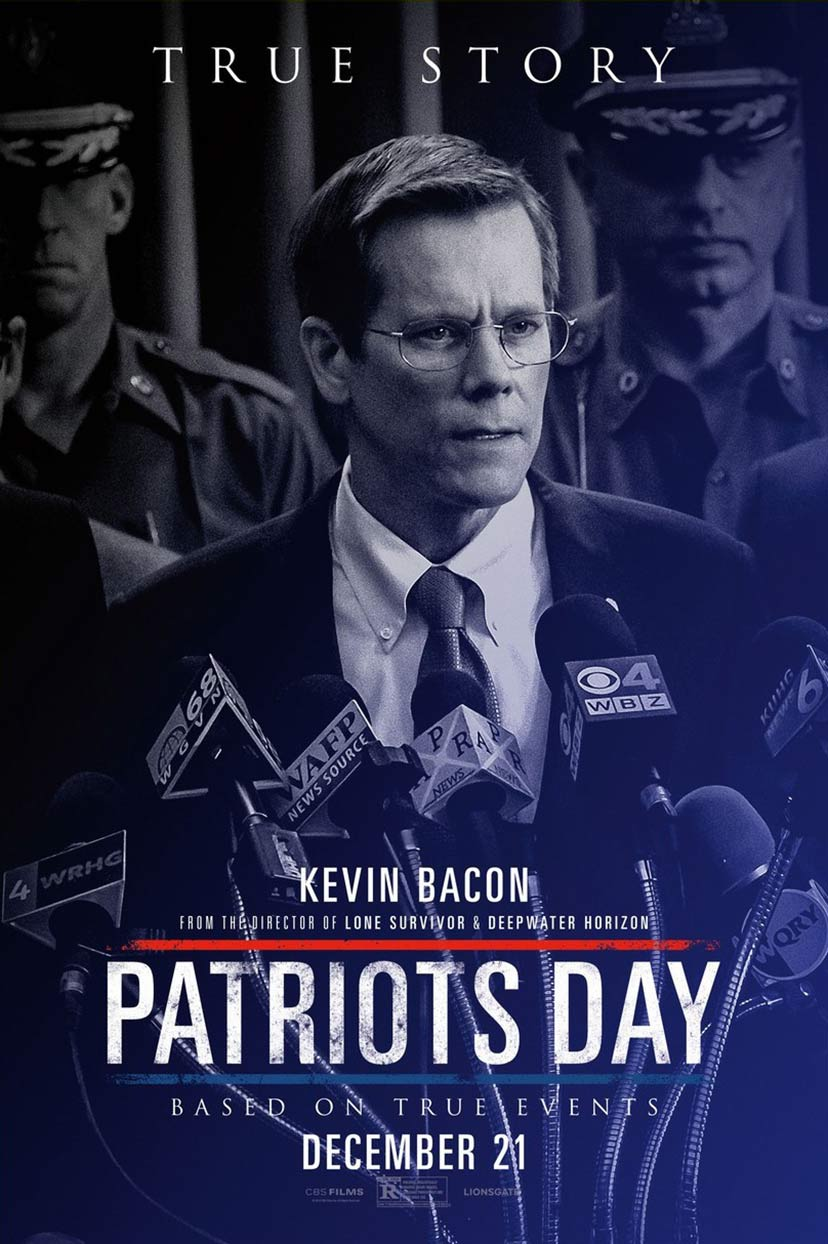 Patriots Day Poster #7