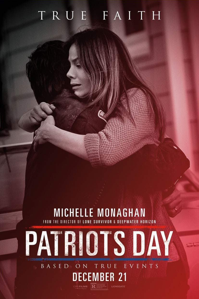 Patriots Day Poster #8