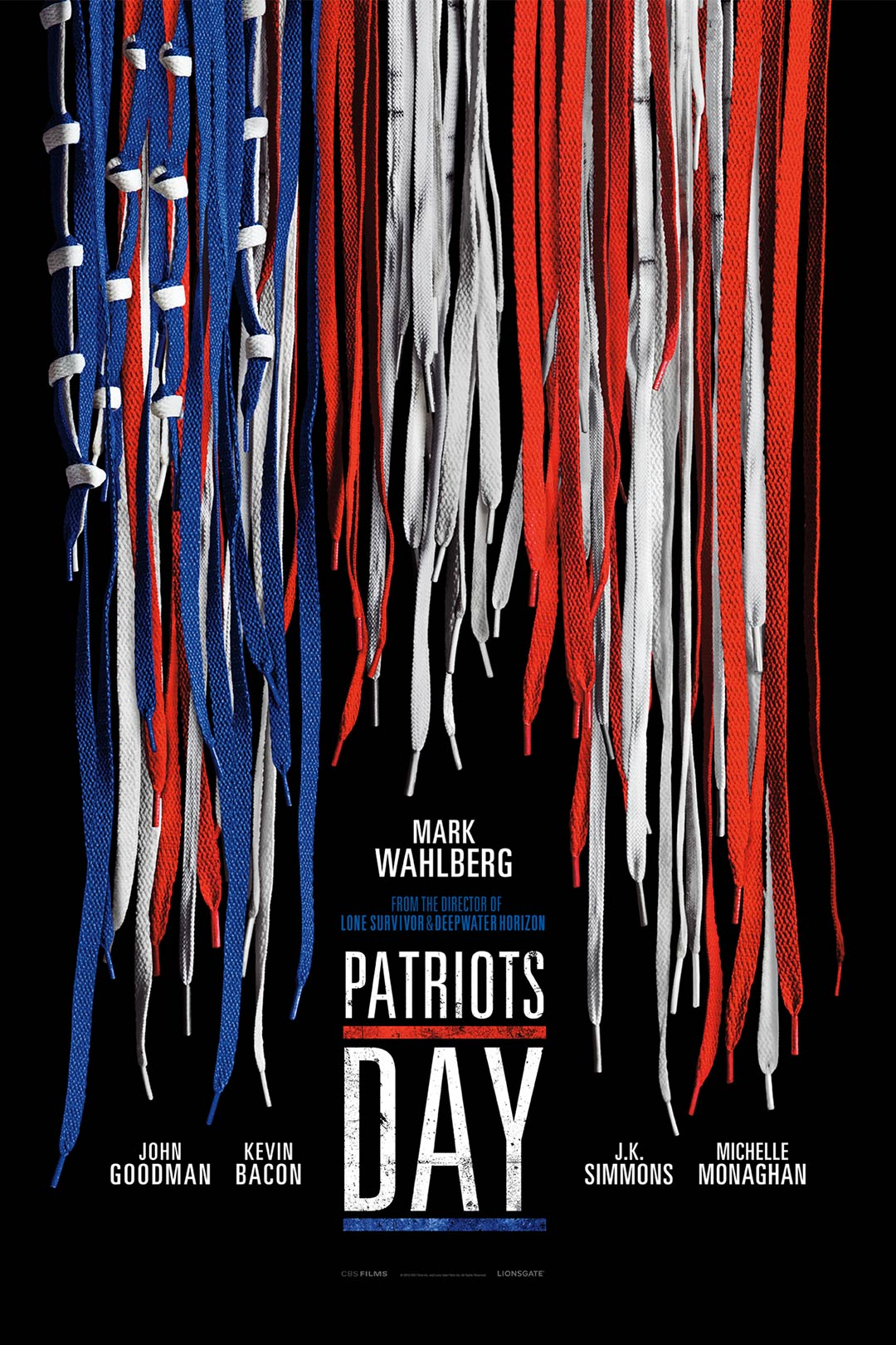 Patriots Day Poster #1