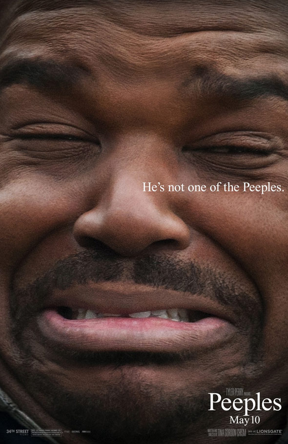 Peeples Poster #2
