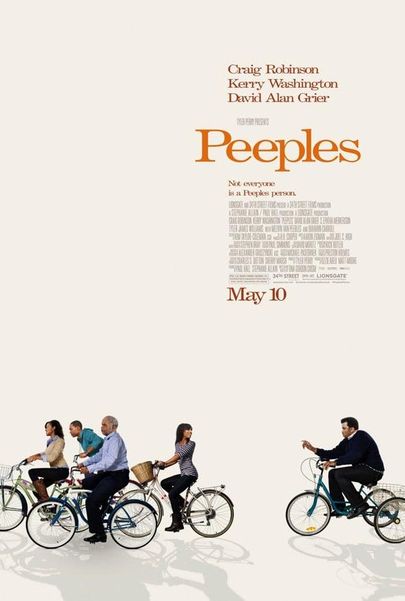 Peeples Poster #1