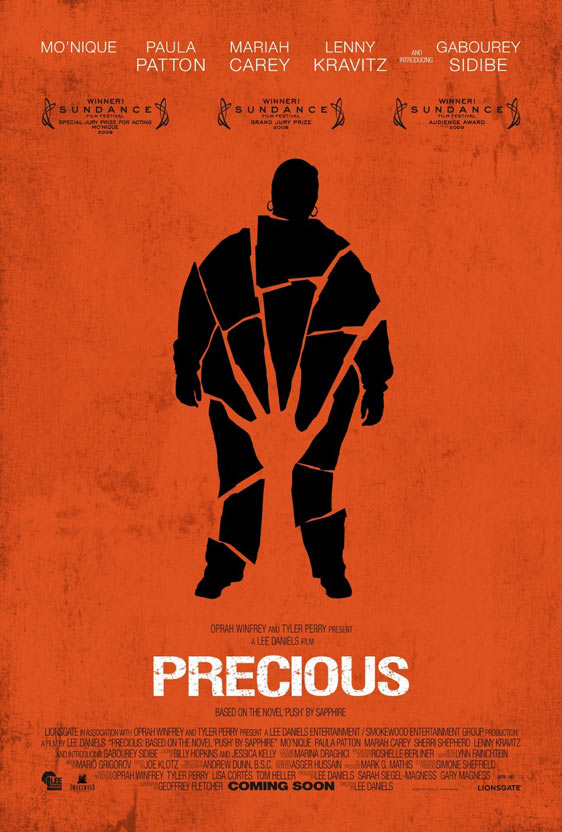 Precious Poster #1