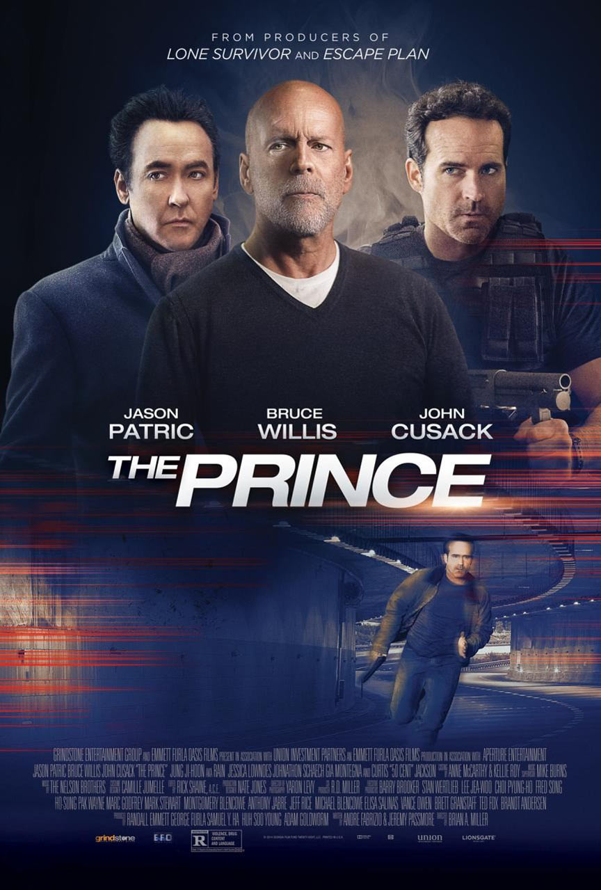 The Prince Poster #2