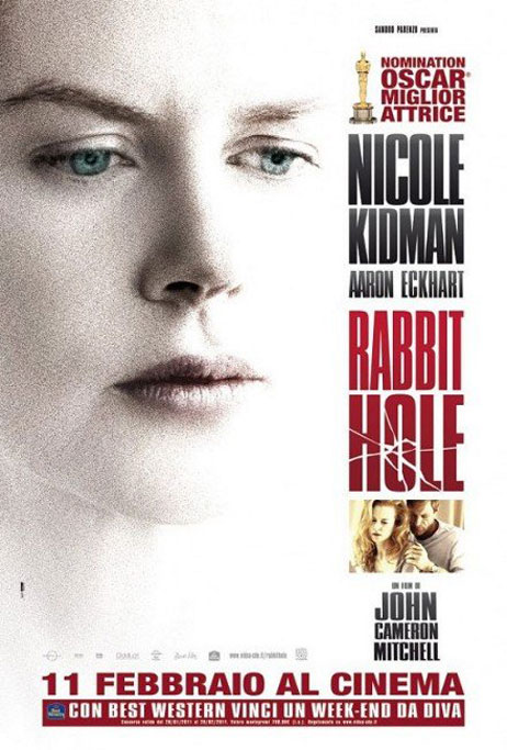 Rabbit Hole Poster #6