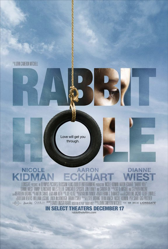 Rabbit Hole Poster #1