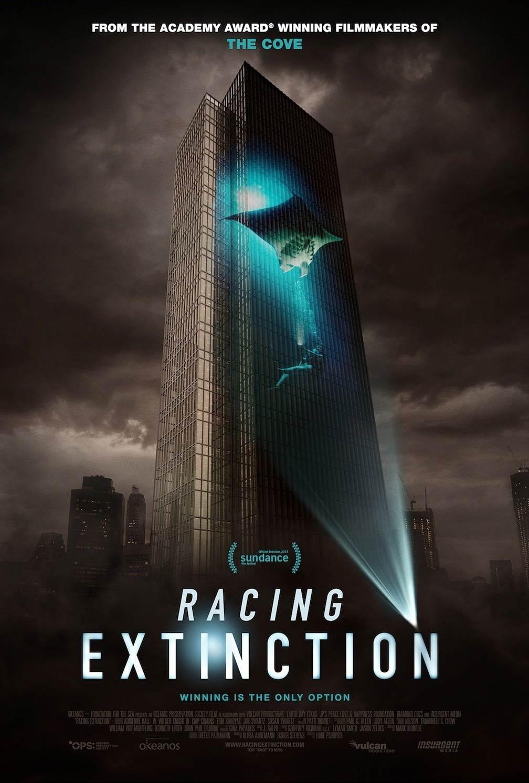 Racing Extinction Poster #1