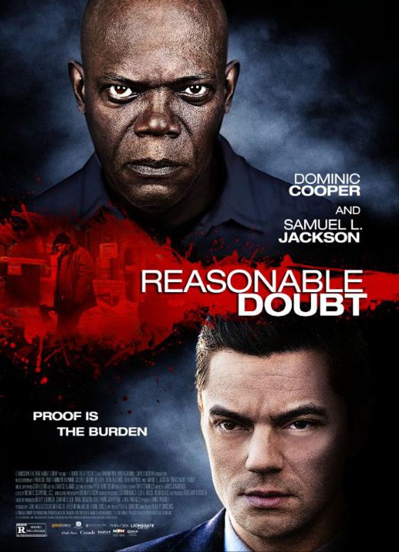 Reasonable Doubt Poster #1