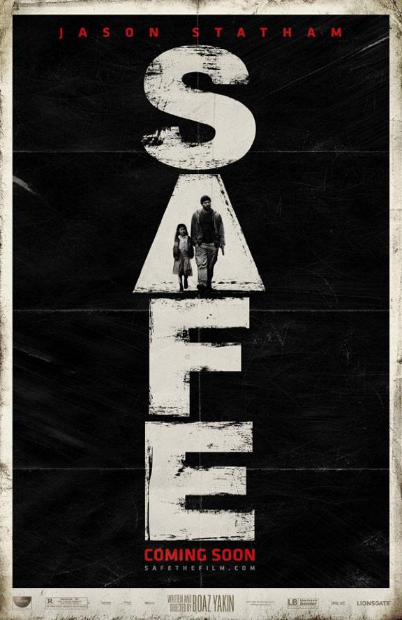 Safe Poster #1