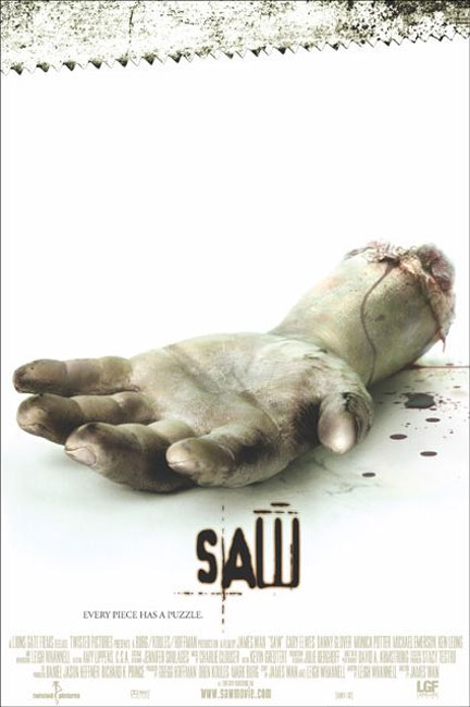 Saw Poster #1