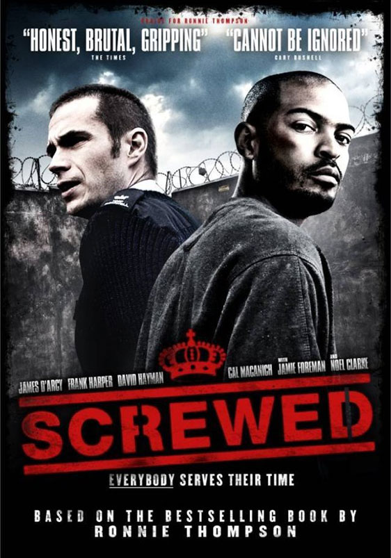 Screwed Poster #1