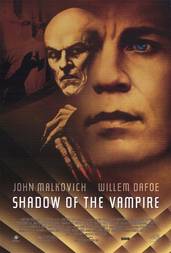 Shadow of the Varmpire Poster #1