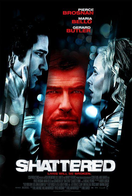 Shattered Poster #1
