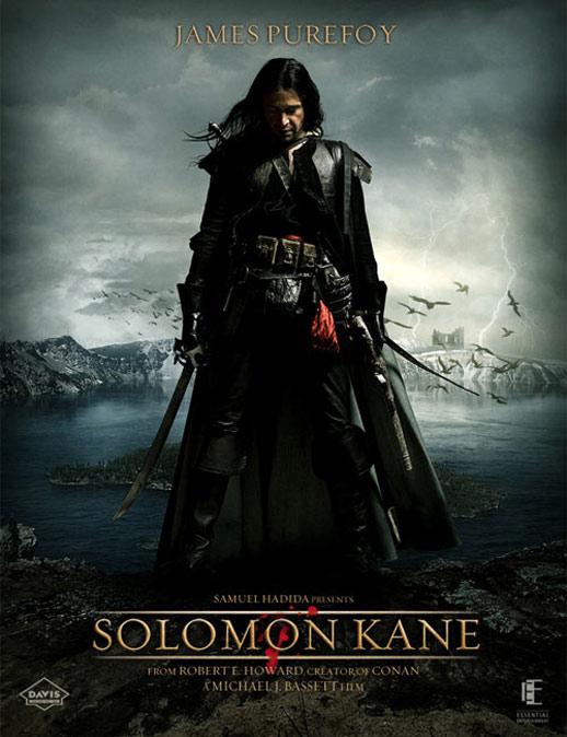 Solomon Kane Poster #2