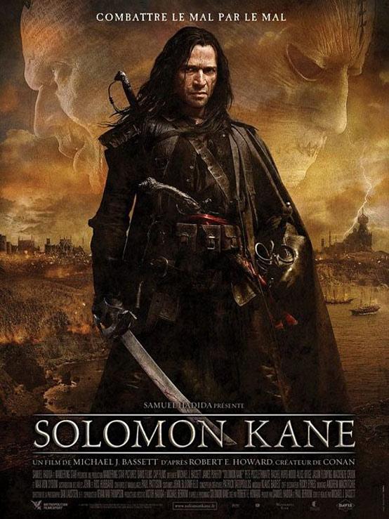 Solomon Kane Poster #3