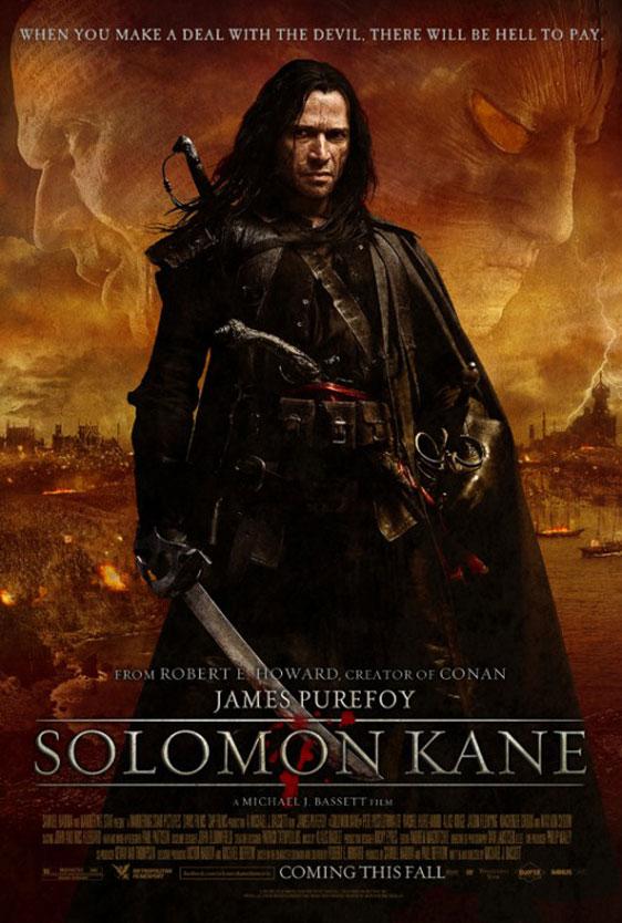 Solomon Kane Poster #5