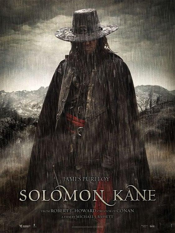 Solomon Kane Poster #1