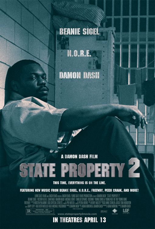 State Property 2 Poster #1