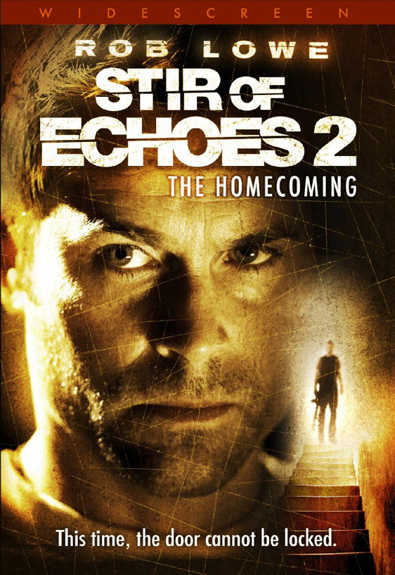 Stir Of Echoes 2: The Homecoming Poster #1