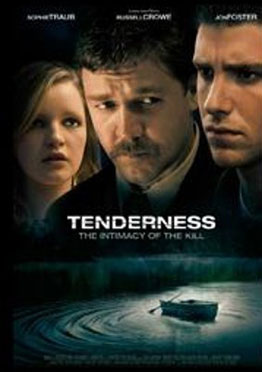 Tenderness Poster #1