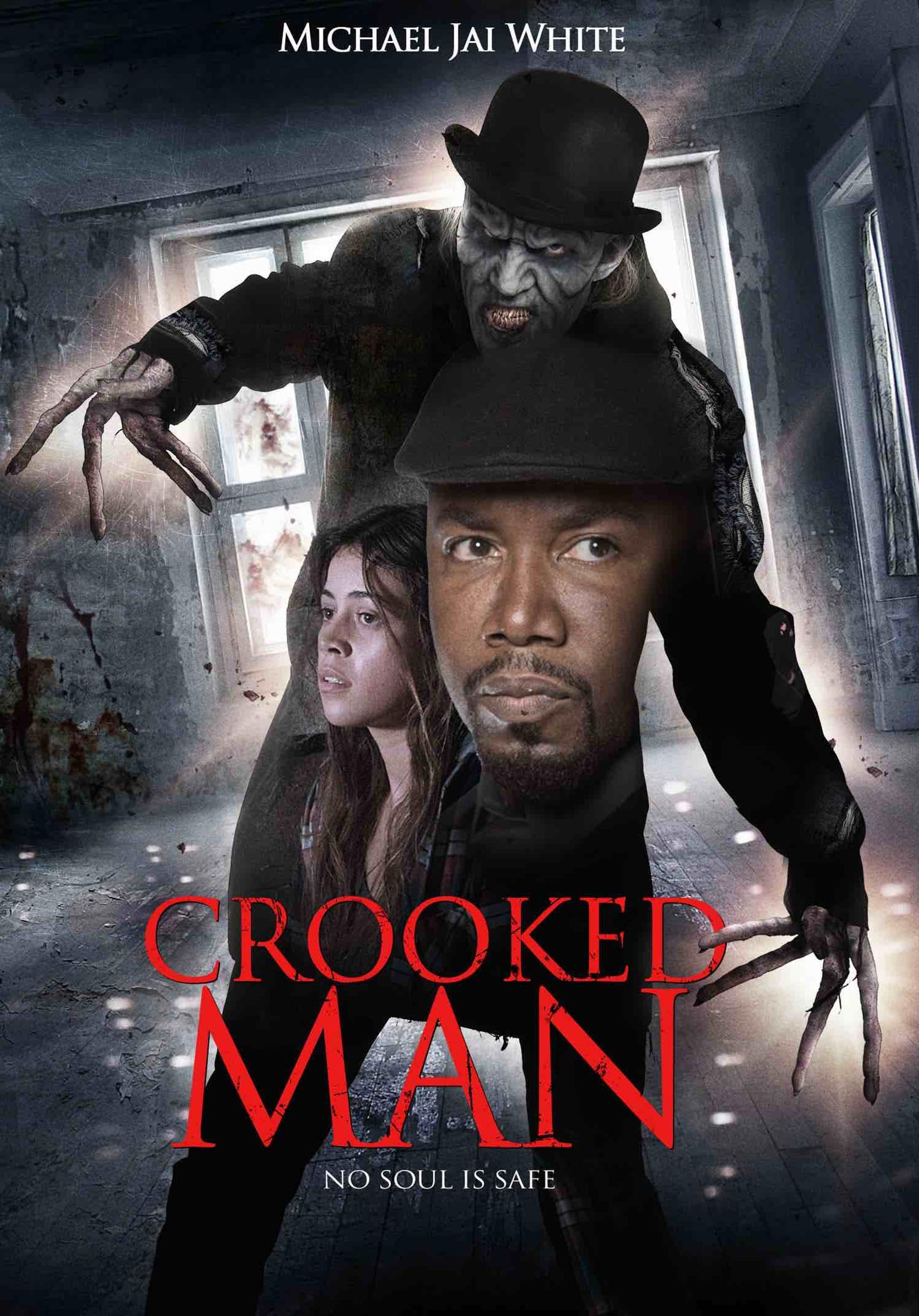 The Crooked Man Poster #1