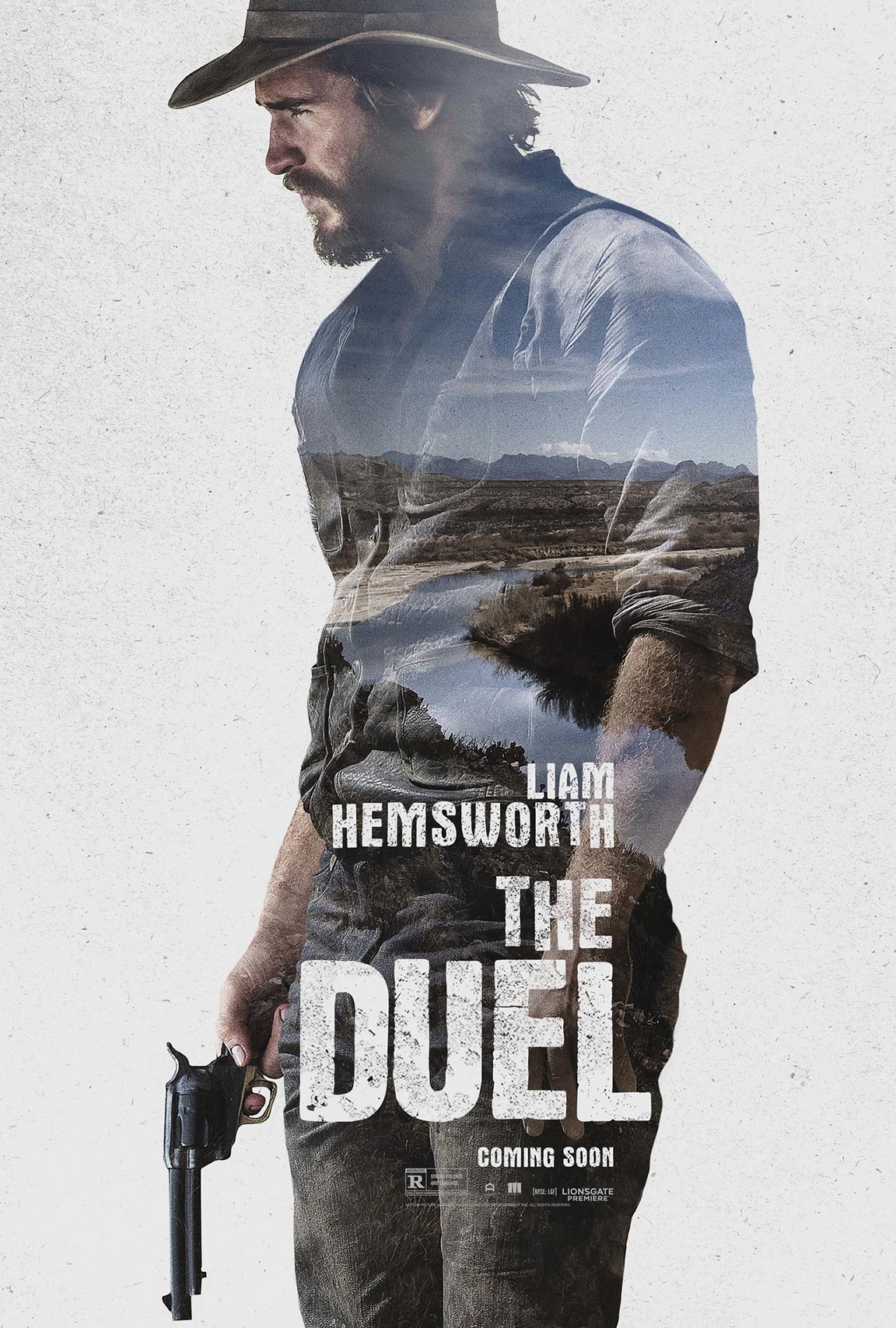 the duel 2016 poster 1 trailer addict