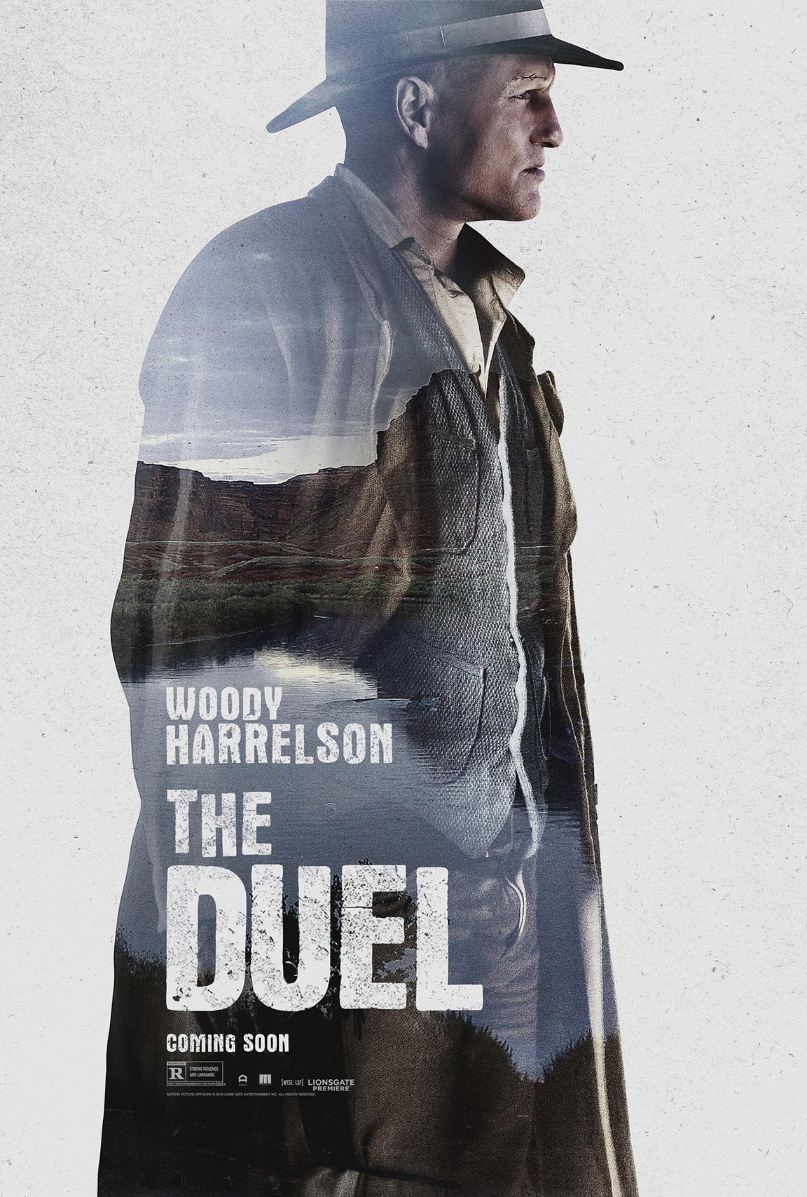 The Duel Poster #3