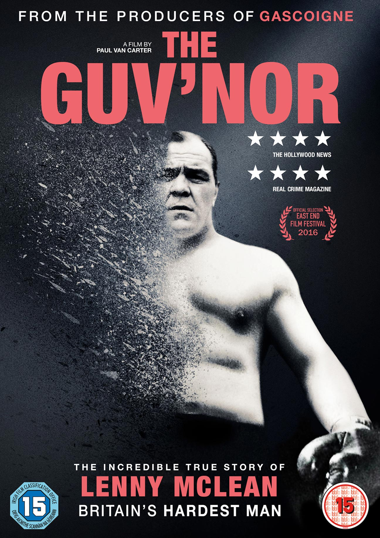 The Guv'nor Poster #1