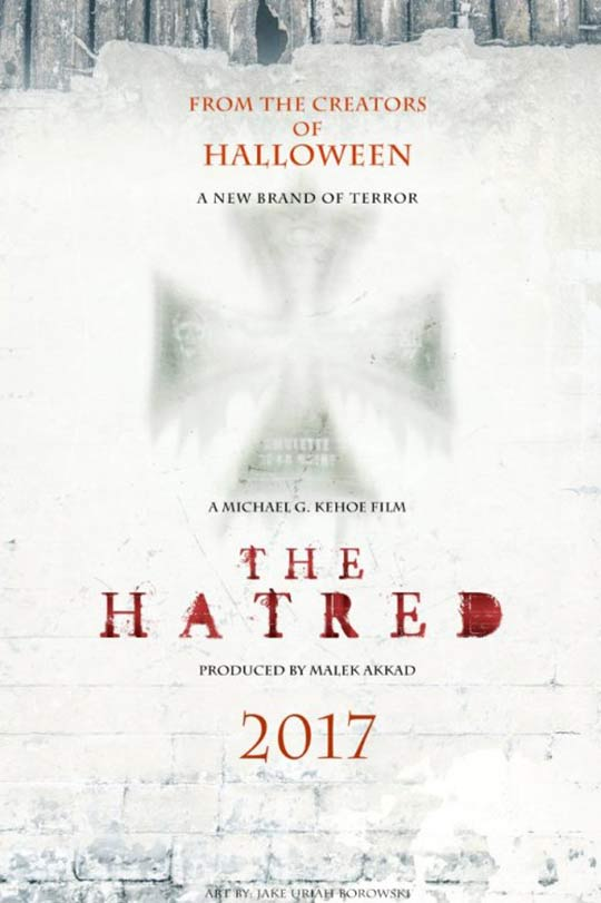 The Hatred Poster #1