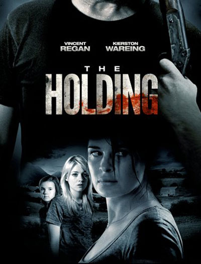 The Holding Poster #3