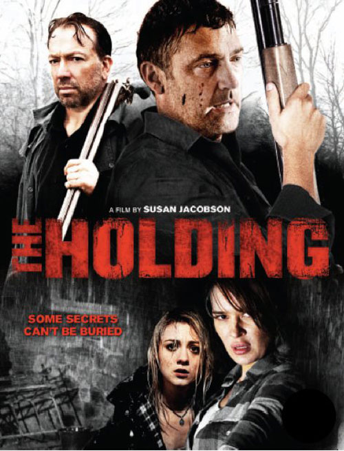 The Holding Poster #4