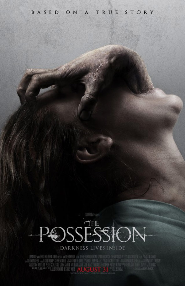 The Possession Poster #1