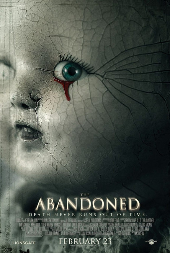 The Abandoned Poster #1