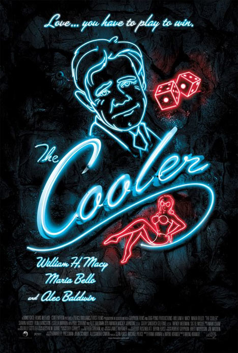 The Cooler Poster #1