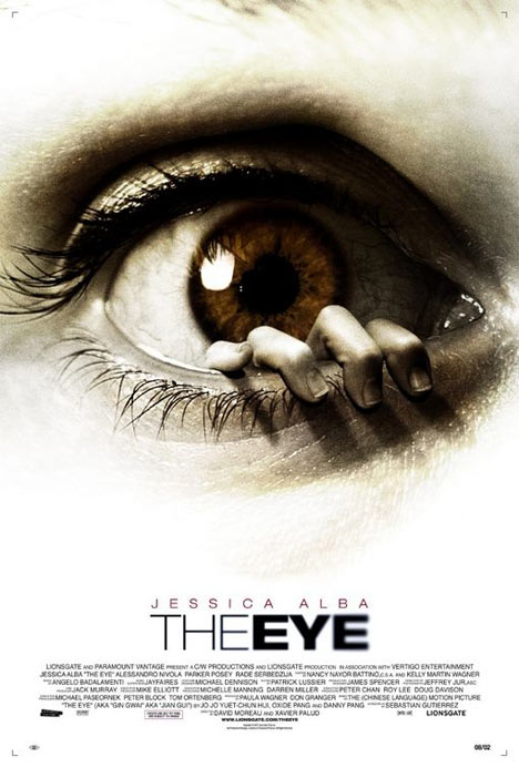 The Eye Poster #1
