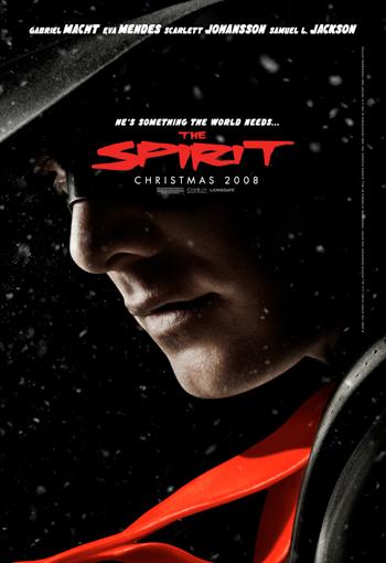 The Spirit Poster #19