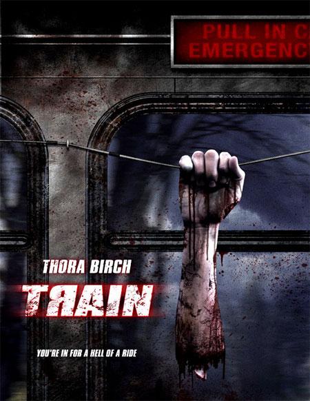Train Poster #1