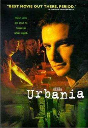 Urbania Poster #1
