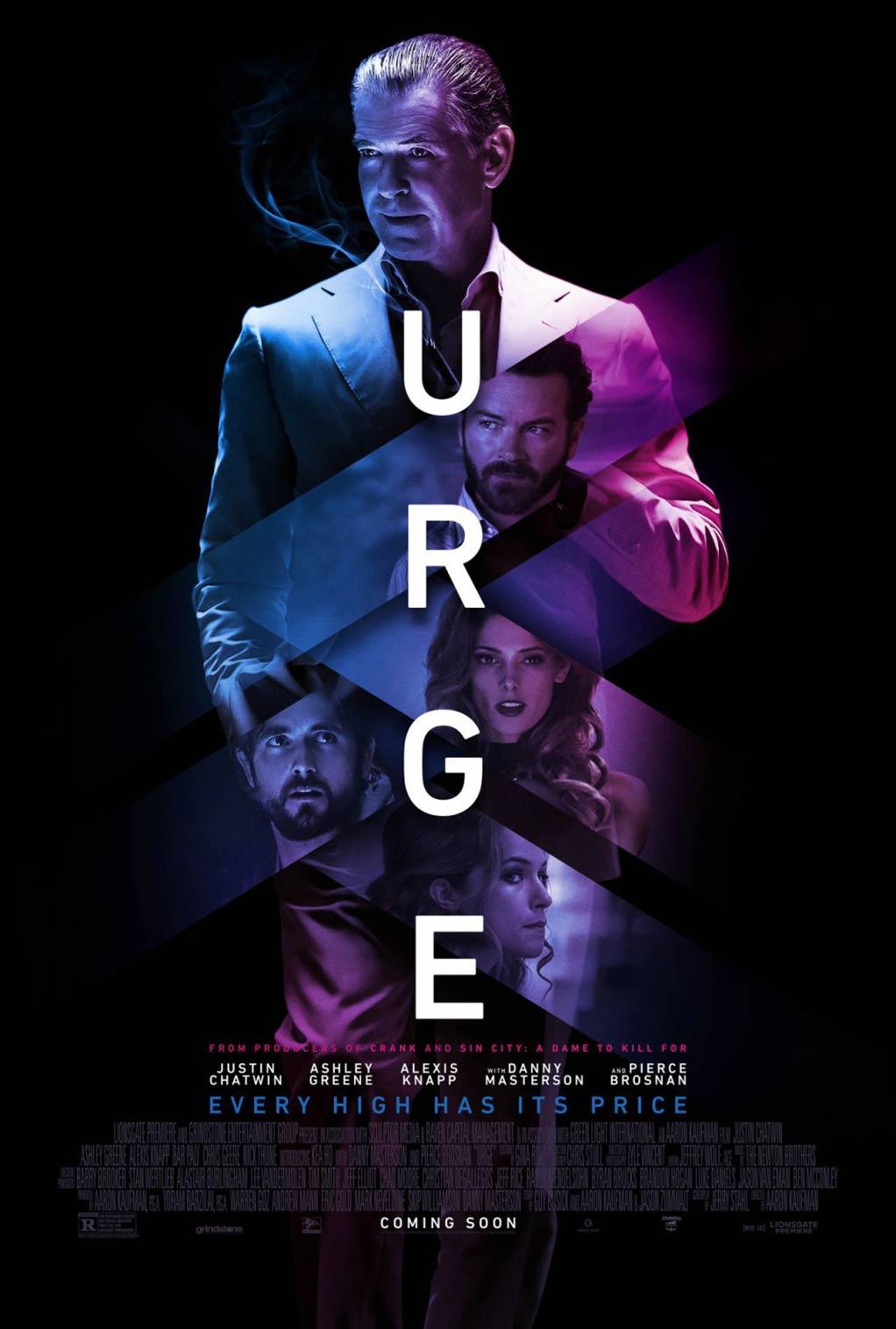 Urge Poster #1
