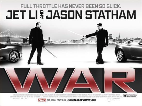 War Poster #3