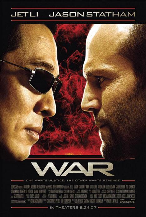War Poster #1