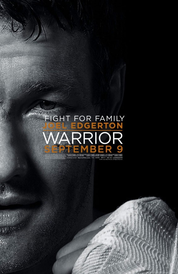 Warrior Poster #2