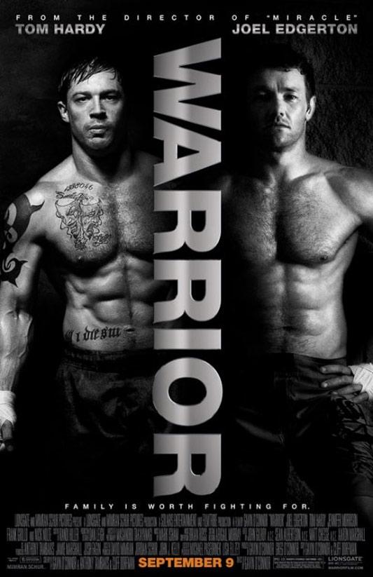 Warrior Poster #3