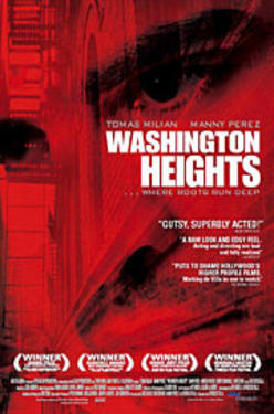 Washington Heights Poster #1