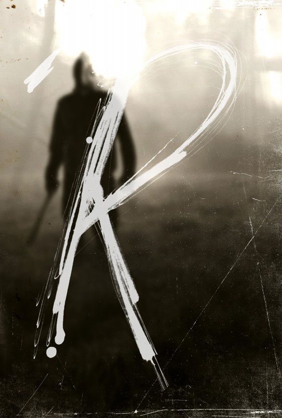 You're Next Poster #13