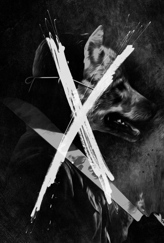 You're Next Poster #17