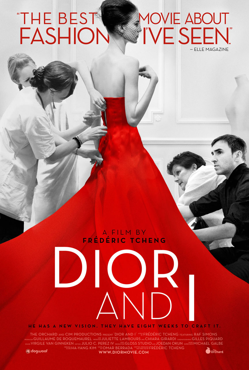 Dior and I Poster #1