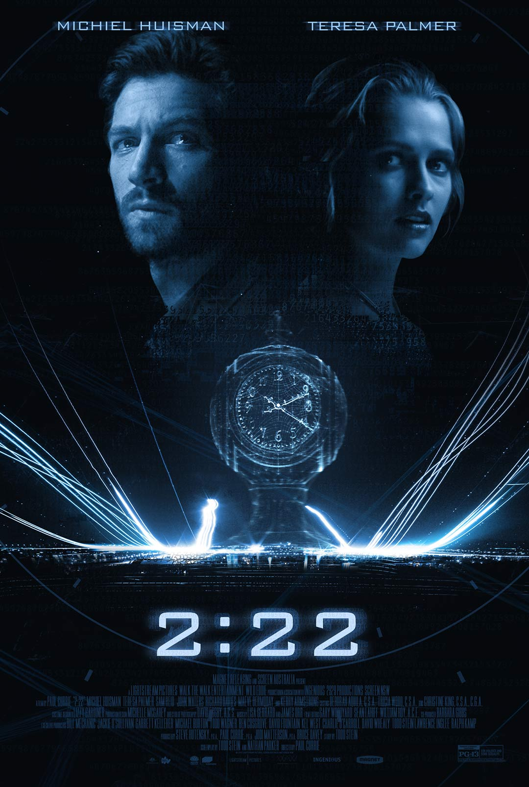 2:22 Poster #1