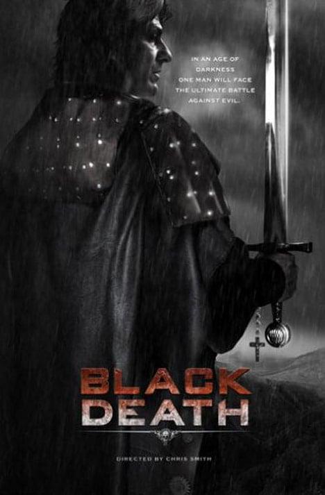 Black Death Poster #1